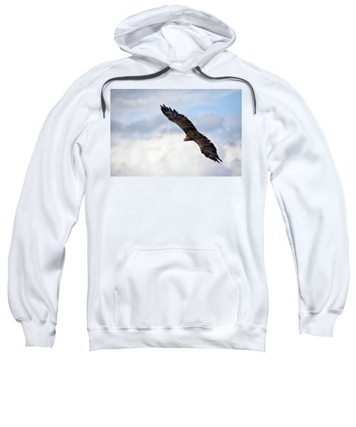 Attack Run Sweatshirt