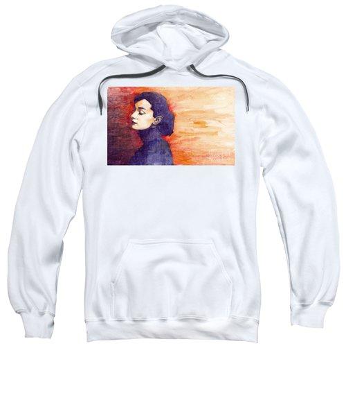 Audrey Hepburn 1 Sweatshirt