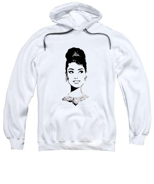 Audrey Sweatshirt by Rene Flores