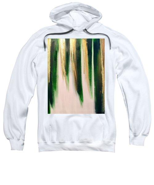 Aurelian Emerald Sweatshirt