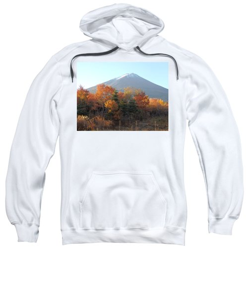 The Forest Of Creation Sweatshirt