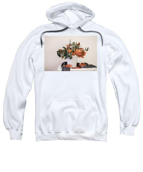 Autumn Arrangement Sweatshirt
