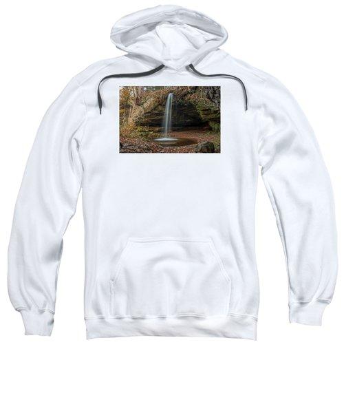 Autumn At Scott Falls Sweatshirt