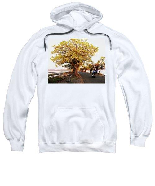 Autumn Causeway Sweatshirt