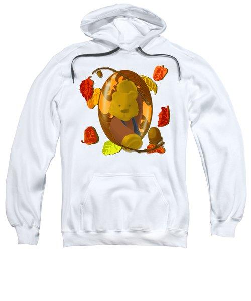 Autumn Emblem Sweatshirt