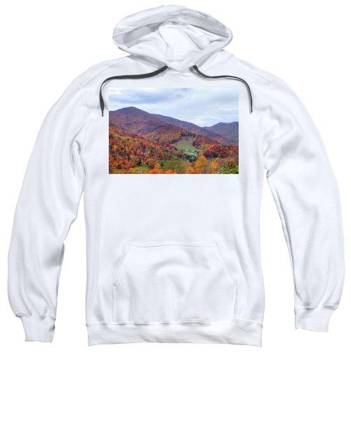 Autumn Farm Sweatshirt