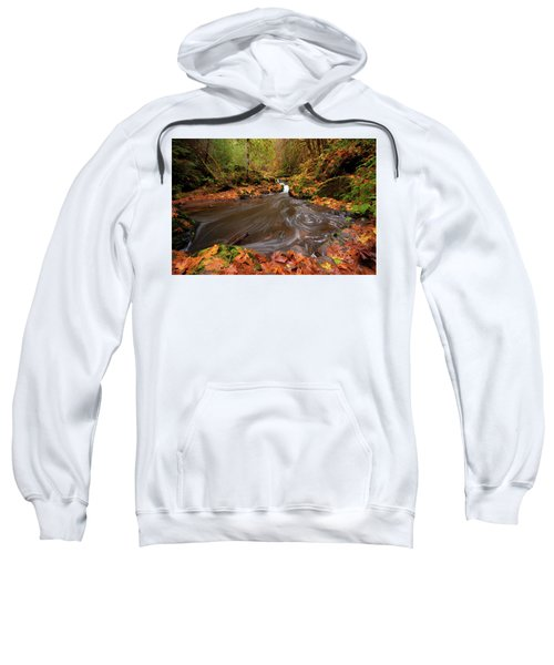 Autumn Flow Sweatshirt
