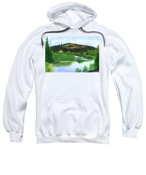 Autumn Transition Sweatshirt
