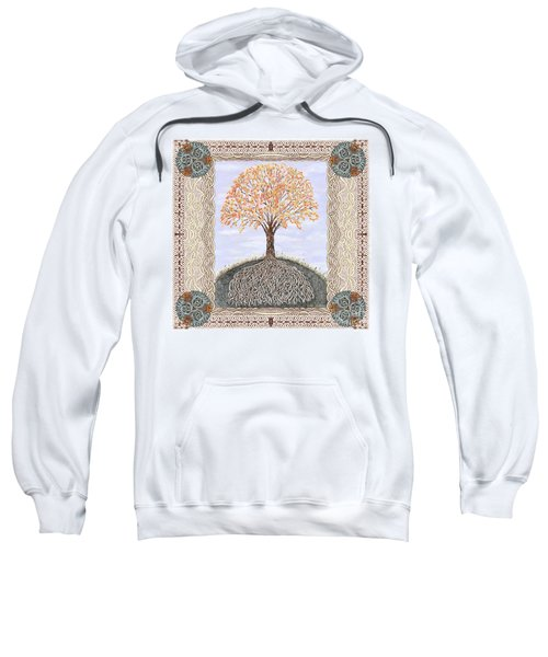 Autumn Tree Of Life Sweatshirt