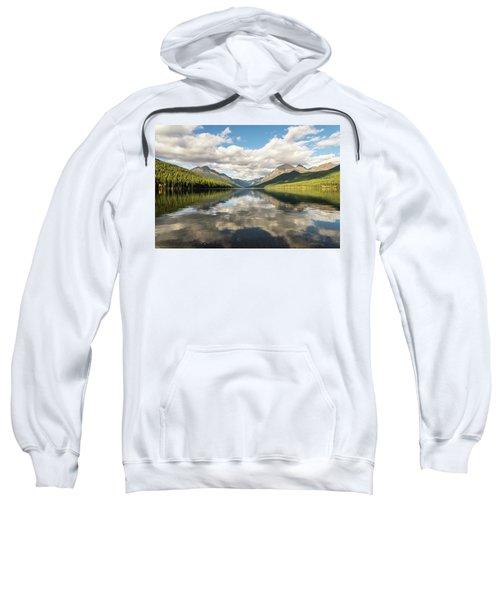 Avenue To The Mountains Sweatshirt