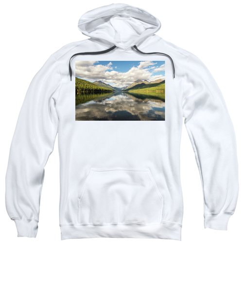 Avenue To The Mountains Sweatshirt