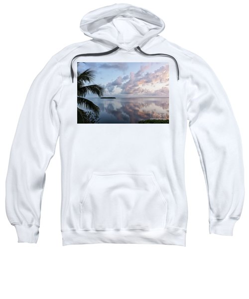 Awakening At Sunrise Sweatshirt