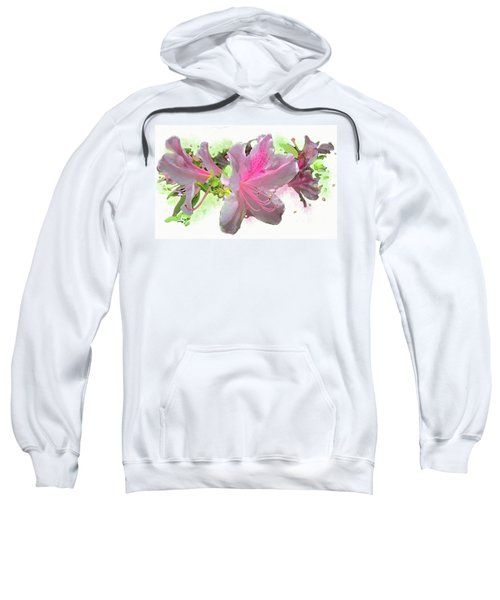 Azalea #2 Sweatshirt