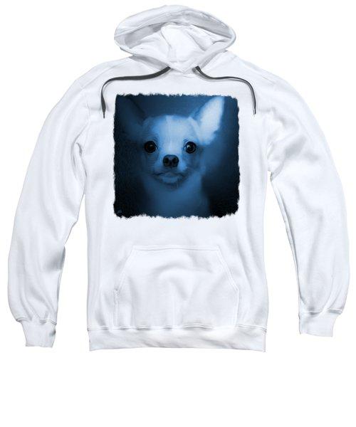 Azul - Chihuahau Blues Sweatshirt