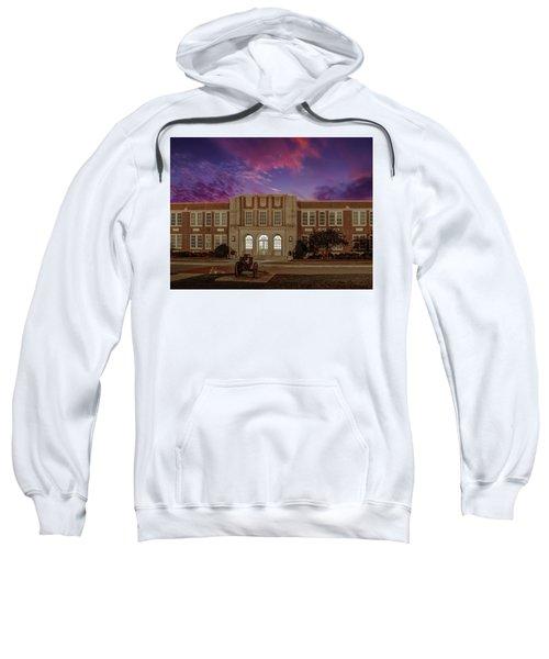 B C H S At Dusk Sweatshirt