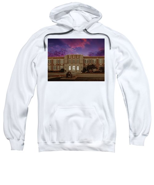 B C H S At Dusk Sweatshirt