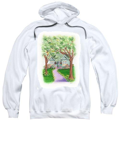 B Street  Sweatshirt
