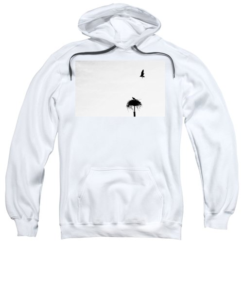 Back To The Nest Sweatshirt