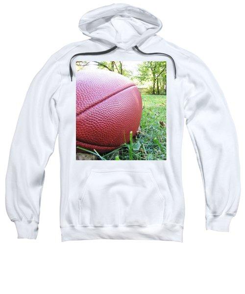 Backyard Football Sweatshirt