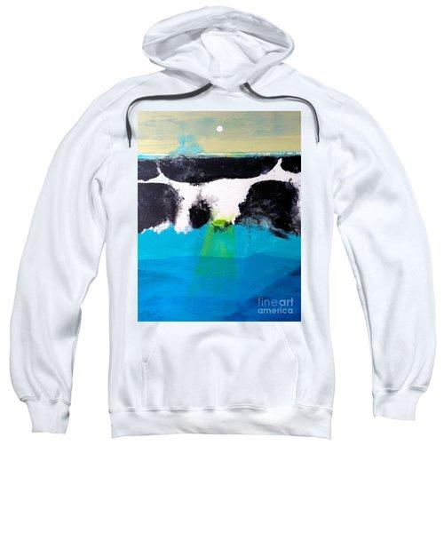 Bad Moon Rising Sweatshirt