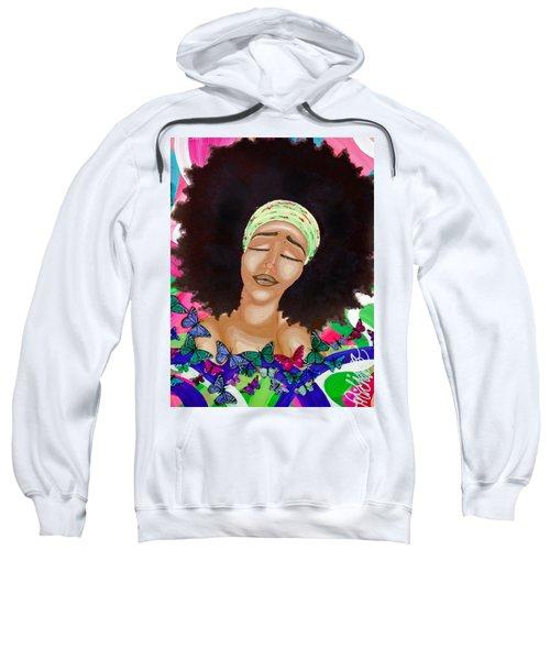 Balinda Sweatshirt