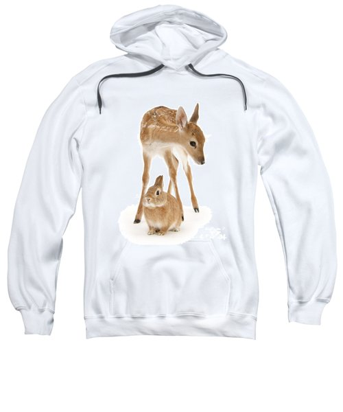 Bambi And Thumper Sweatshirt