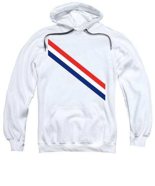 Barber Stripes Sweatshirt