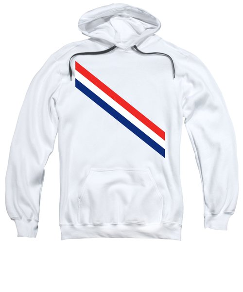 Barber Stripes Sweatshirt