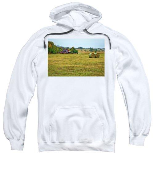 Barn And Field Sweatshirt