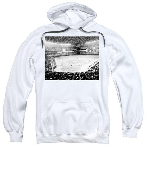 Baseball: Astrodome, 1965 Sweatshirt