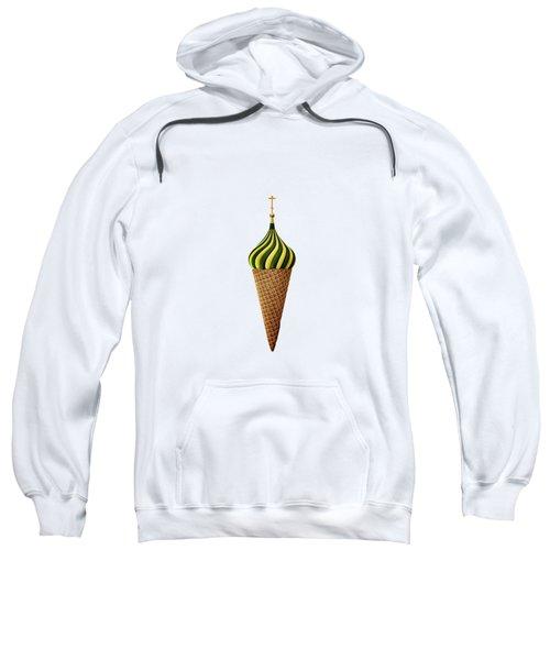 Basil Flavoured Sweatshirt