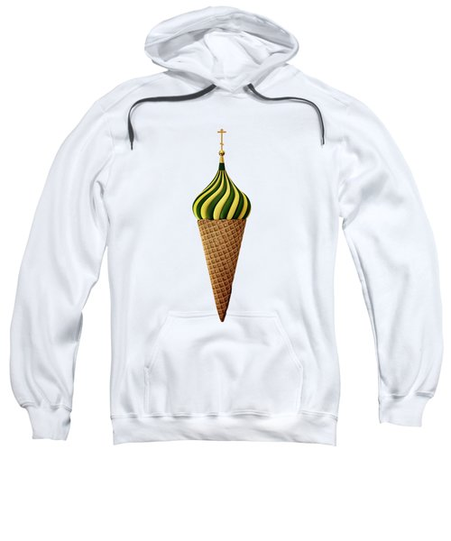 Basil Flavoured Sweatshirt