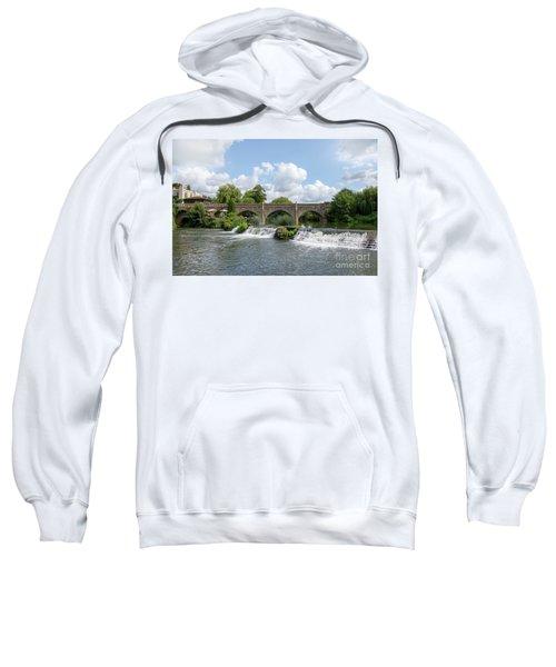 Bathampton Bridge Sweatshirt