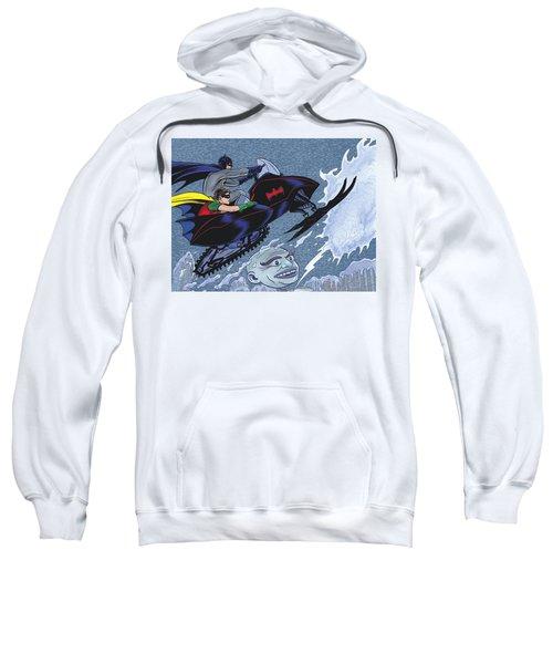 Batman '66 Sweatshirt