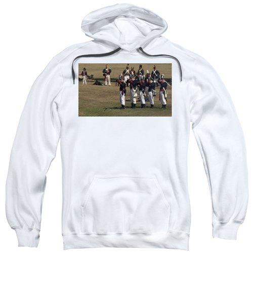 Battle 5 Sweatshirt