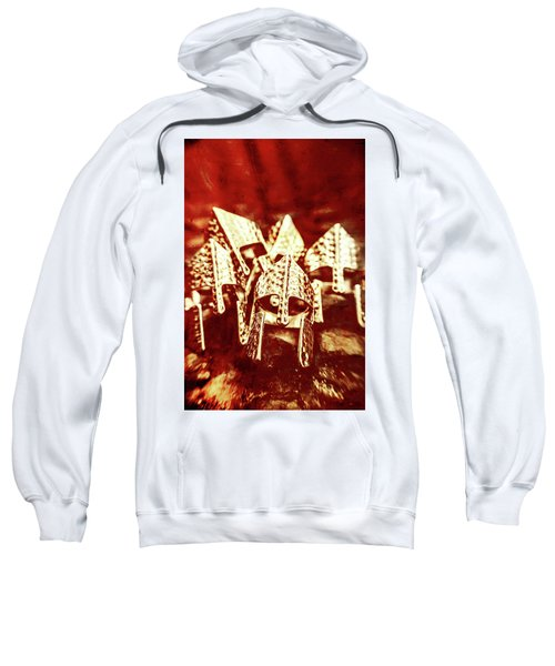 Battlefield Of Lost Empires Sweatshirt