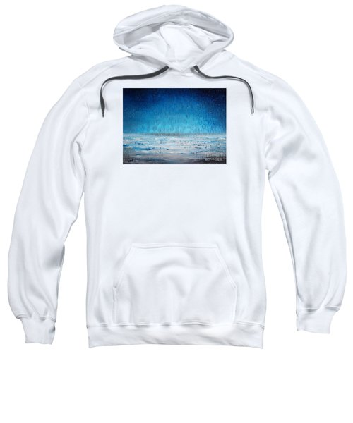 Beach Blue Sweatshirt