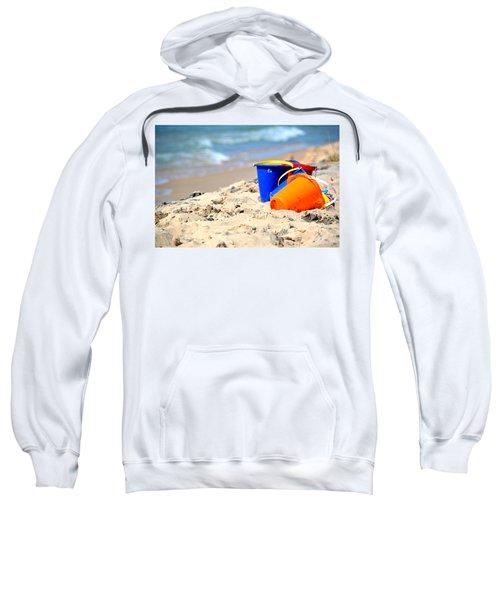 Beach Buckets Sweatshirt