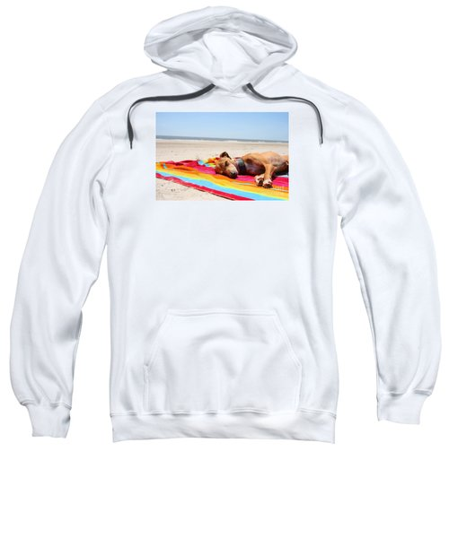 Beach Dreams Are Made Of These Sweatshirt