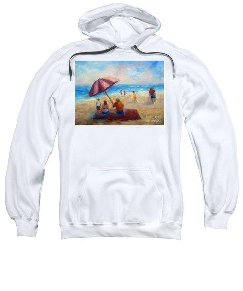 Beach Fun Sweatshirt