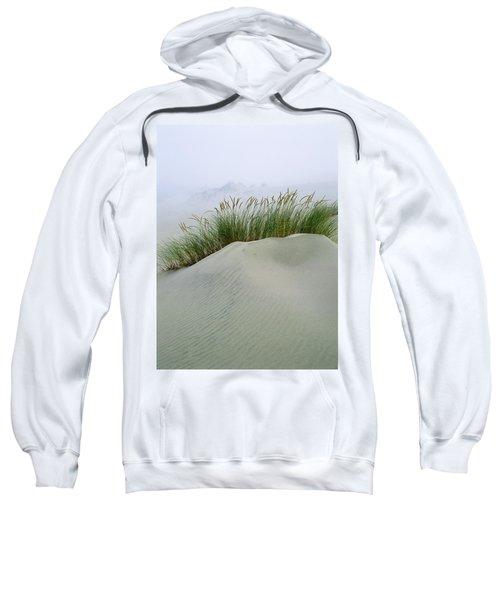 Beach Grass And Dunes Sweatshirt