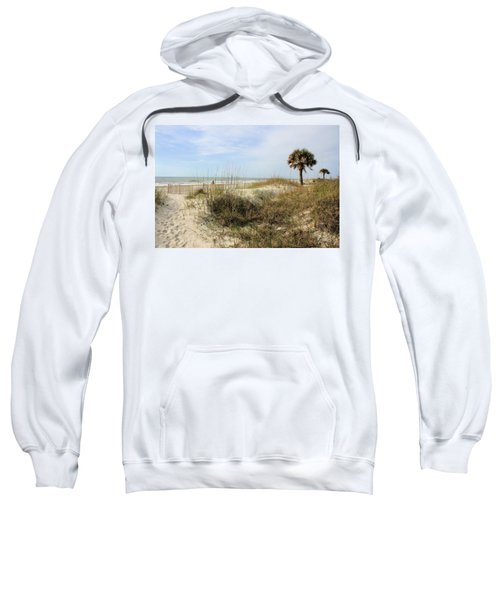 Beach Path Sweatshirt