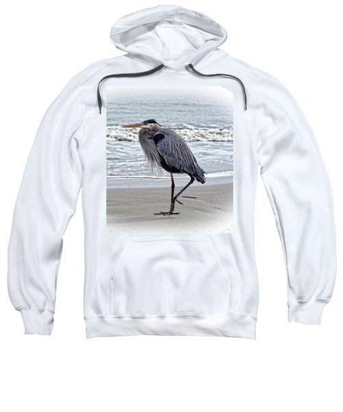 Beach Time Sweatshirt