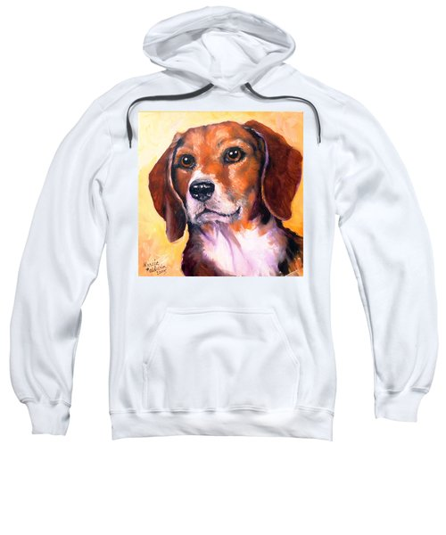 Beagle Billy Sweatshirt