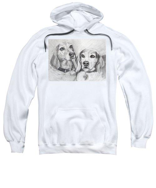 Beagle Boys Sweatshirt