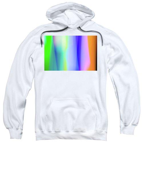 Beaming Sweatshirt