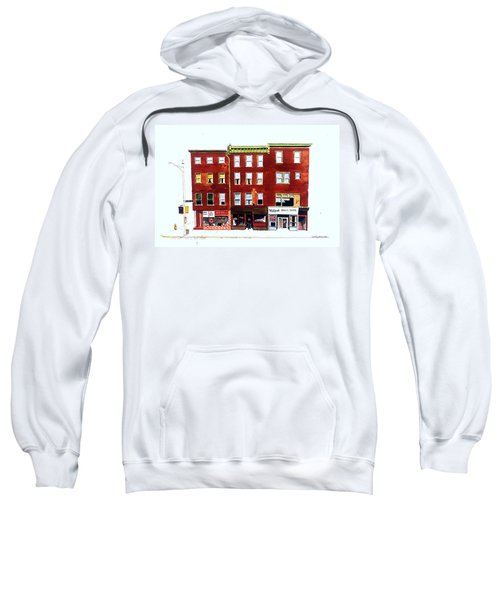 Bean Pies Sweatshirt
