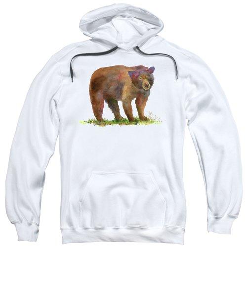 Bear In Mind Sweatshirt