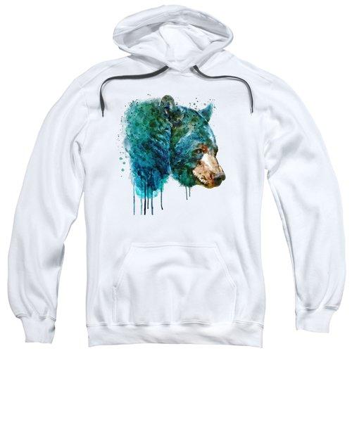 Bear Head Sweatshirt