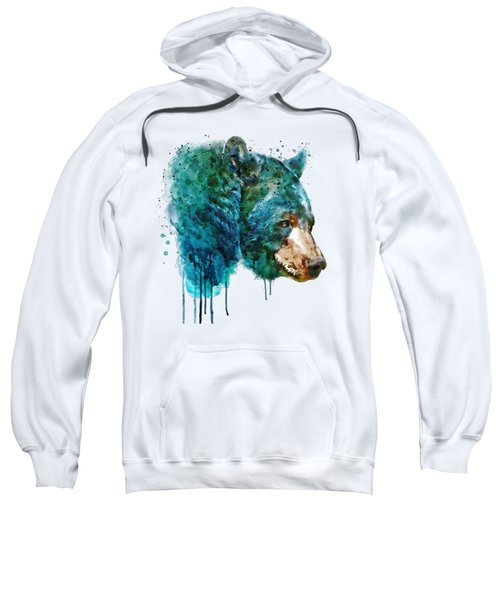 Bear Head Sweatshirt